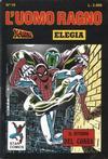 Cover for L'Uomo Ragno (Edizioni Star Comics, 1987 series) #19