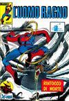 Cover for L'Uomo Ragno (Edizioni Star Comics, 1987 series) #23