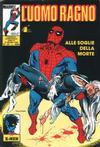 Cover for L'Uomo Ragno (Edizioni Star Comics, 1987 series) #26