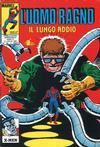Cover for L'Uomo Ragno (Edizioni Star Comics, 1987 series) #28