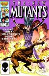Cover Thumbnail for The New Mutants (1983 series) #44
