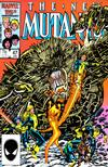 Cover Thumbnail for The New Mutants (1983 series) #47 [Direct Edition]