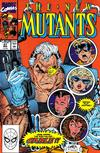 Cover Thumbnail for The New Mutants (1983 series) #87