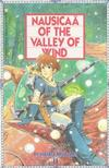 Cover for Nausicaa of the Valley of Wind (Viz, 1988 series) #2