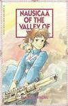 Cover for Nausicaa of the Valley of Wind (Viz, 1988 series) #4