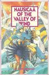 Cover for Nausicaa of the Valley of Wind (Viz, 1988 series) #5