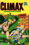 Cover for Climax Adventure Comic (K. G. Murray, 1962 ? series) #11