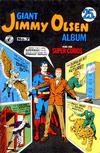 Cover for Giant Jimmy Olsen Album (K. G. Murray, 1966 ? series) #7