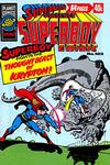 Cover for Superman Presents Superboy Comic (K. G. Murray, 1976 ? series) #103
