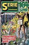 Cover for Serietidningen (Semic, 1984 series) #1/1985