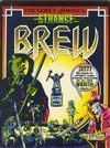 Cover for Michael T. Gilbert's Strange Brew (Aardvark-Vanaheim, 1982 series)