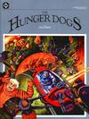 Cover for DC Graphic Novel (DC, 1983 series) #4 - The Hunger Dogs
