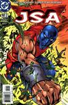 Cover for JSA (DC, 1999 series) #12