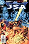 Cover for JSA (DC, 1999 series) #15