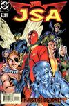 Cover for JSA (DC, 1999 series) #16 [Direct Sales]