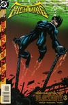 Cover for Nightwing (DC, 1996 series) #37