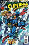 Cover for Superman: The Man of Steel (DC, 1991 series) #48