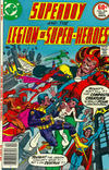 Cover for Superboy & the Legion of Super-Heroes (DC, 1977 series) #234
