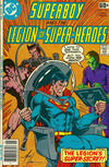Cover for Superboy & the Legion of Super-Heroes (DC, 1977 series) #235
