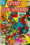 Cover for Superboy & the Legion of Super-Heroes (DC, 1977 series) #236