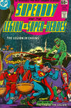 Cover for Superboy & the Legion of Super-Heroes (DC, 1977 series) #238