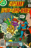 Cover for Superboy & the Legion of Super-Heroes (DC, 1977 series) #253