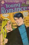 Cover for Young Romance (DC, 1963 series) #151