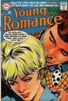 Cover for Young Romance (DC, 1963 series) #152