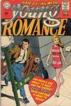 Cover for Young Romance (DC, 1963 series) #154
