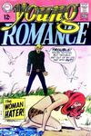Cover for Young Romance (DC, 1963 series) #159