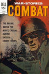 Cover for Combat (Dell, 1961 series) #35