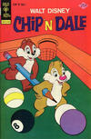 Cover for Walt Disney Chip 'n' Dale (Western, 1967 series) #33