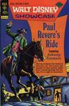 Cover for Walt Disney Showcase (Western, 1970 series) #34