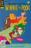 Cover for Walt Disney Winnie-the-Pooh (Western, 1977 series) #4 [Gold Key]