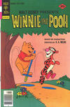 Cover for Walt Disney Winnie-the-Pooh (Western, 1977 series) #5 [Gold Key]