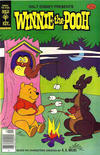 Cover for Walt Disney Winnie-the-Pooh (Western, 1977 series) #6 [Gold Key]