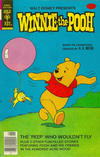 Cover for Walt Disney Winnie-the-Pooh (Western, 1977 series) #7 [Gold Key]