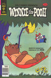 Cover for Walt Disney Winnie-the-Pooh (Western, 1977 series) #9 [Gold Key]