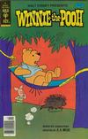 Cover for Walt Disney Winnie-the-Pooh (Western, 1977 series) #12 [Gold Key]