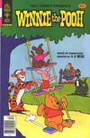 Cover for Walt Disney Winnie-the-Pooh (Western, 1977 series) #16 [Gold Key]