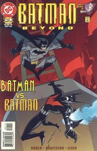 Cover Thumbnail for Batman Beyond (DC, 1999 series) #1
