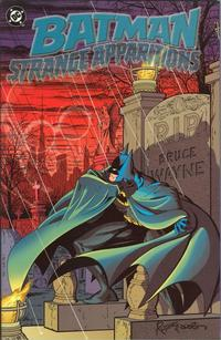 Cover Thumbnail for Batman: Strange Apparitions (DC, 1999 series)