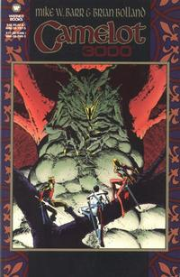 Cover Thumbnail for Camelot 3000 (Warner Books, 1988 series)