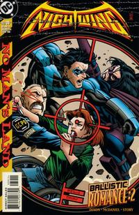 Cover Thumbnail for Nightwing (DC, 1996 series) #39 [Direct Sales]