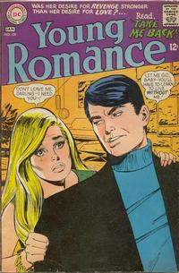 Cover Thumbnail for Young Romance (DC, 1963 series) #151