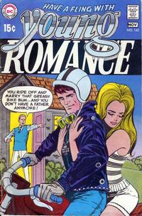 Cover Thumbnail for Young Romance (DC, 1963 series) #162