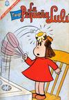 Cover for La Pequeña Lulú (Editorial Novaro, 1951 series) #230