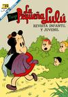 Cover for La Pequeña Lulú (Editorial Novaro, 1951 series) #245