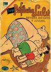 Cover for La Pequeña Lulú (Editorial Novaro, 1951 series) #291