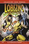 Cover for 100% Marvel: Lobezno: Primera Clase (Panini España, 2009 series) #1